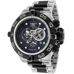Invicta Men's Subaqua/Noma IV Two-tone Chronograph Watch