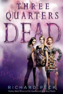 Three Quarters Dead (Paperback)