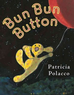 Bun Bun Button (Hardcover)