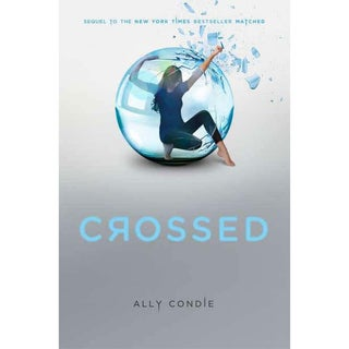 Crossed (Hardcover)