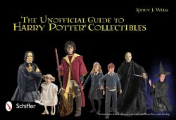 The Unofficial Guide to Harry Potter Collectibles (Paperback)