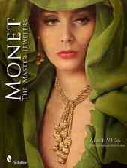 Monet: The Master Jewelers (Hardcover)