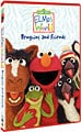 Sesame Street: Elmo`s World - Penguins and Animal Friends (DVD)