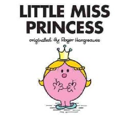 Little Miss Princess (Paperback)