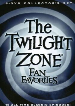 Twilight Zone: Fan Favorites (DVD)