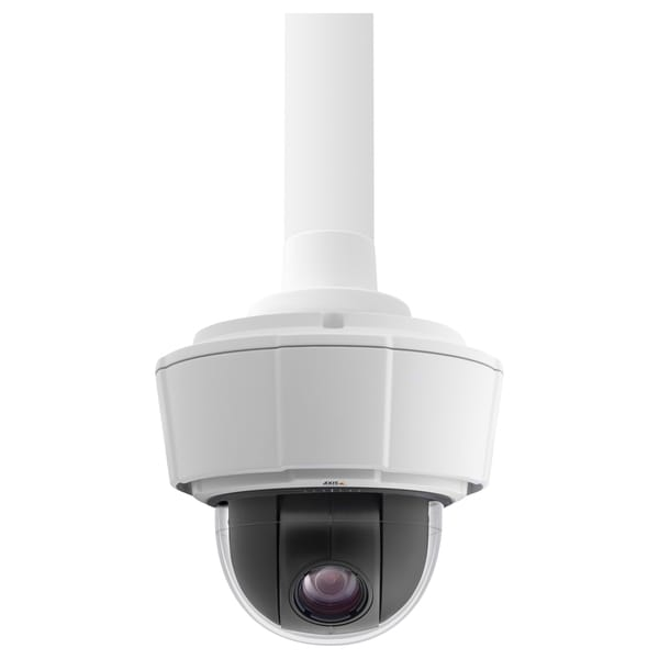 AXIS P5532-E Network Camera - Color, Monochrome