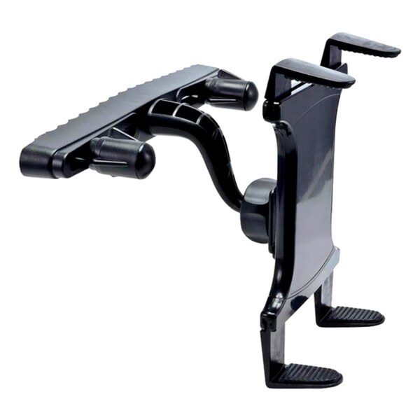SIIG CE-MT0E12-S1 Headrest iPad Car Mount