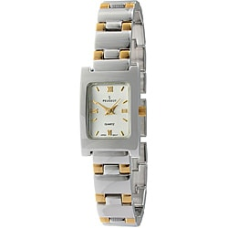 Peugeot Women's Two-tone Bracelet Watch