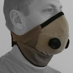 Tek Pro Series ATV Rider Dust Mask