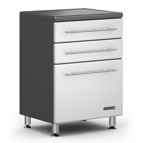Ulti-Mate Storage Starfire 3-Drawer Base Cabinet