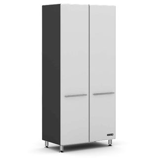 Ulti-Mate Storage Starfire 2-Door Tall Cabinet