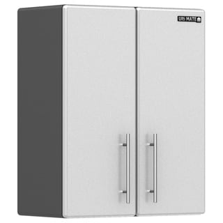 Ulti-Mate Storage Starfire 2-Door Wall Cabinet