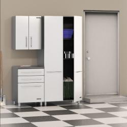 Ulti-Mate Storage Starfire 3-piece Cabinet Kit