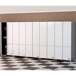 Ulti-MATE Storage Starfire 5-Piece Adjustable Cabinet Kit