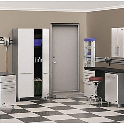 Ulti-MATE Storage Starfire 6-piece Cabinet Kit