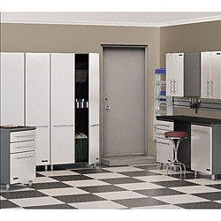 Ulti-MATE Storage Starfire 8-piece Cabinet Kit