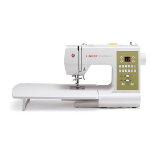 Singer Confidence 7469Q Quilting Sewing Machine