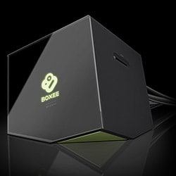 Boxee Box HD Media Player