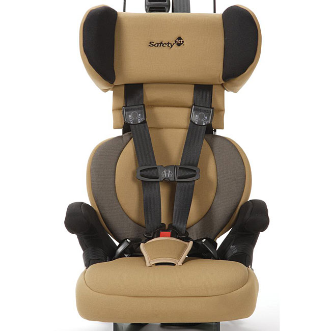 Safety 1st Go-Hybrid Booster Car Seat in Clarksville