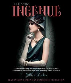 Ingenue (CD-Audio)