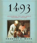 1493: Uncovering the New World Columbus Created (CD-Audio)