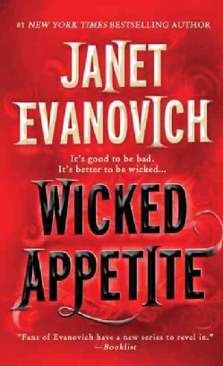 Wicked Appetite (Paperback)