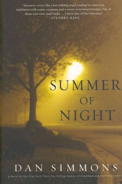 Summer of Night (Paperback)