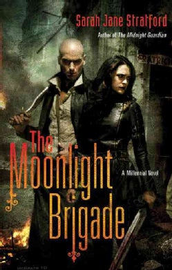 The Moonlight Brigade (Paperback)