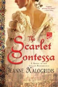 The Scarlet Contessa: A Novel of the Italian Renaissance (Paperback)