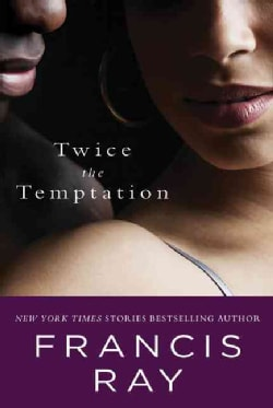 Twice the Temptation (Paperback)