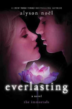 Everlasting (Hardcover)