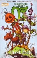 The Marvelous Land of Oz (Paperback)