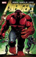 Avengers by Brian Michael Bendis 2 (Hardcover)