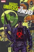 Marvel Universe Vs. the Punisher (Paperback)