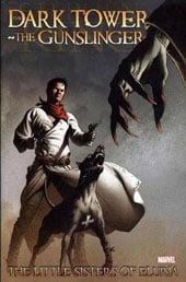 Stephen King's Dark Tower: The Gunslinger-The Little Sisters of Eluria (Hardcover)
