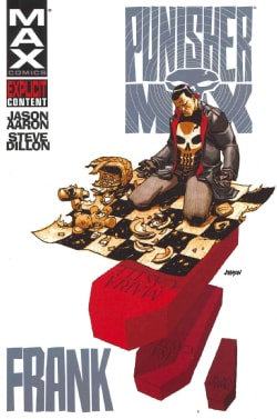 Punisher Max: Frank (Hardcover)