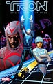 Tron: Movie Adaptation (Paperback)