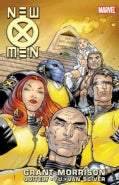 New X-men by Grant Morrison 1 (Paperback)