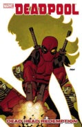 Deadpool: Dead Head Redemption (Paperback)