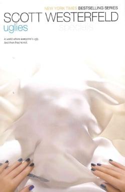 Uglies (Hardcover)