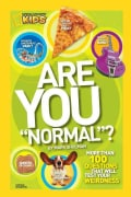 Are You Normal?: More Than 100 Questions That Will Test Your Weirdness (Paperback)