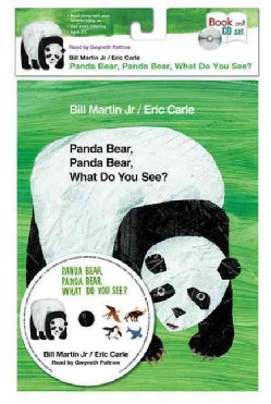 Panda Bear, Panda Bear: What Do You See?