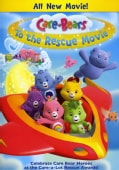 Care Bears To The Rescue Movie (DVD)