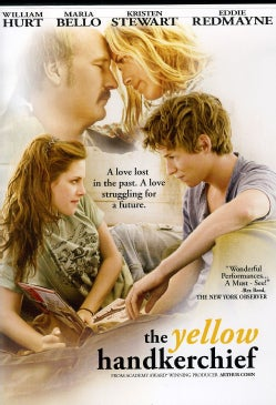 The Yellow Handkerchief (DVD)