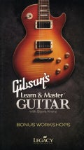 Gibson's Learn and Master Guitar Bonus Workshops
