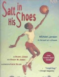 Salt in His Shoes: Michael Jordon in Pursuit of a Dream (Paperback)