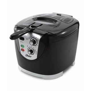 Oster Cool Zone and Touch 3-Liter Deep Fryer