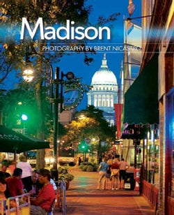Madison: Photography by Brent Nicastro (Paperback)