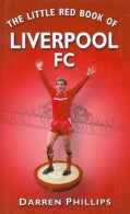 The Little Red Book of Liverpool FC (Hardcover)