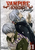 Vampire Knight: Guilty Vol. 1 (DVD)